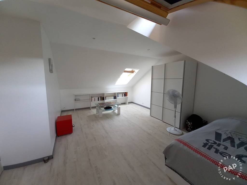 Immobilier Villecresnes (94440) 485.000€ 135m²