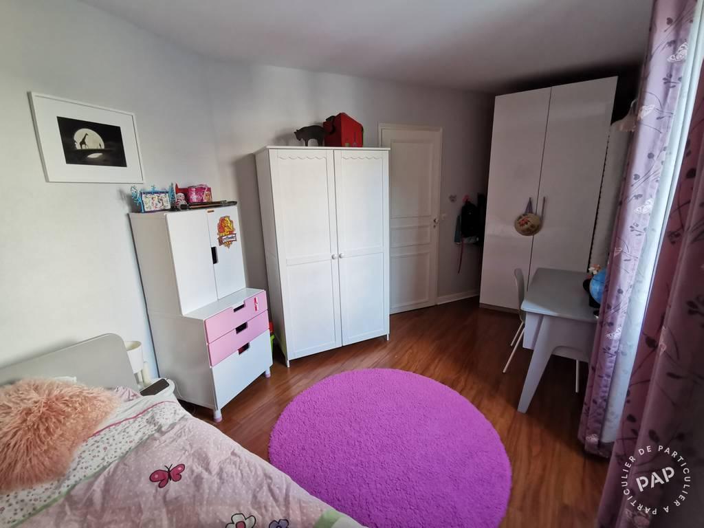 Immobilier Asnières-Sur-Seine (92600) 770.000€ 109m²