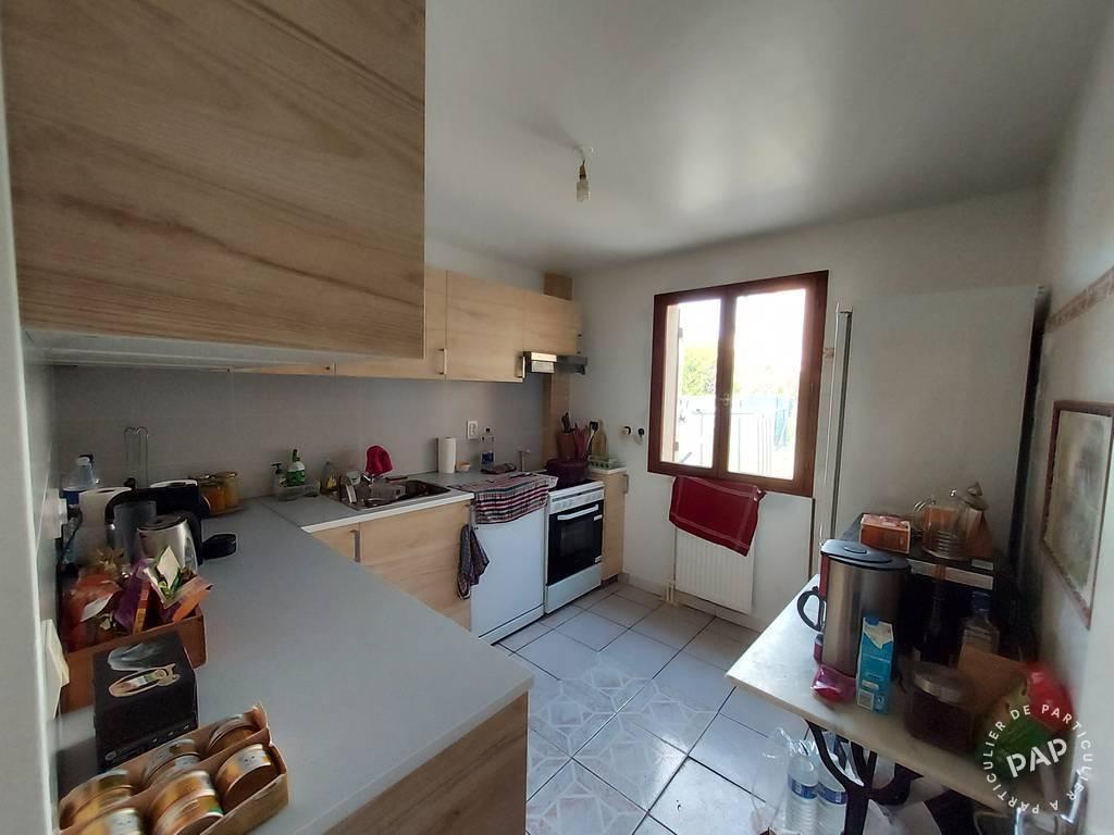 Maison 126m²