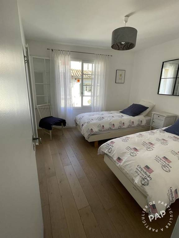 Appartement 92m²