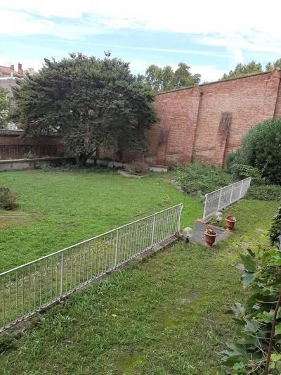 Dans Résidence Seniors 31000 Toulouse