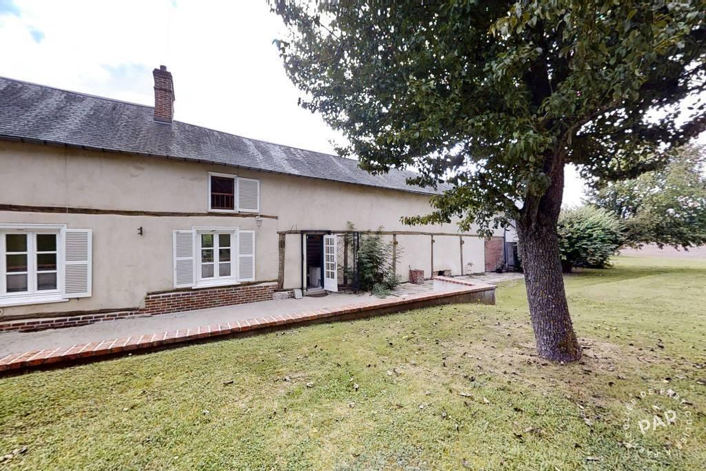 Vente Maison Saint-Omer-En-Chaussée (60860)