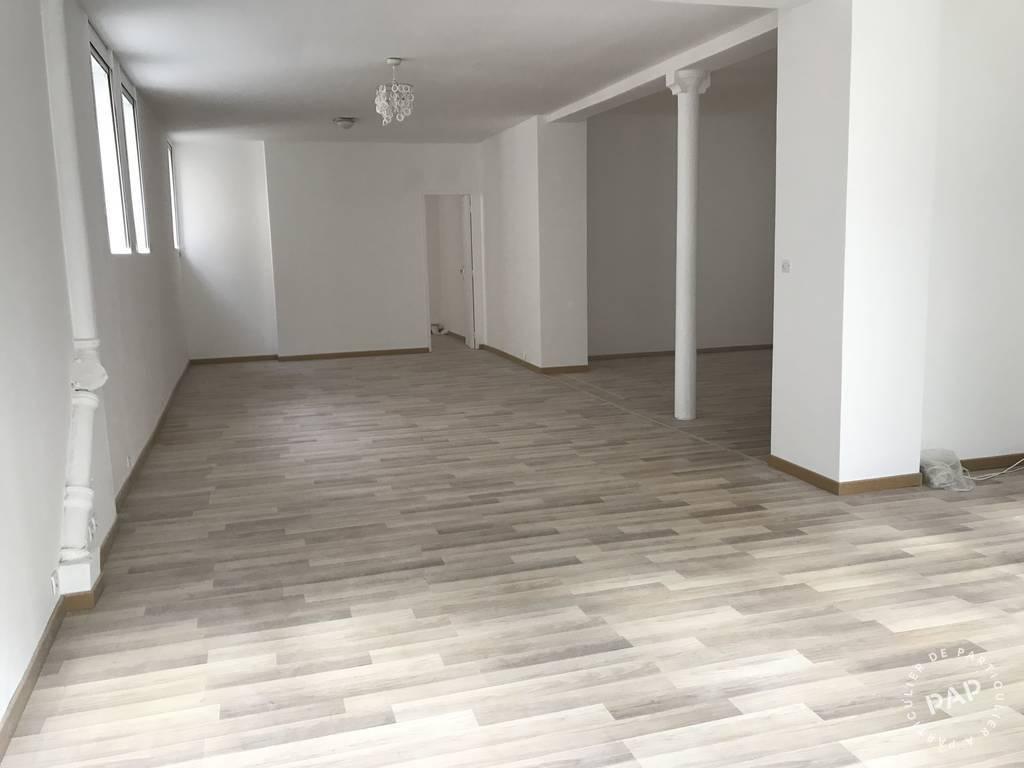 Vente et location Local d'activité Secteur Oberkampf 147m² 900.000€