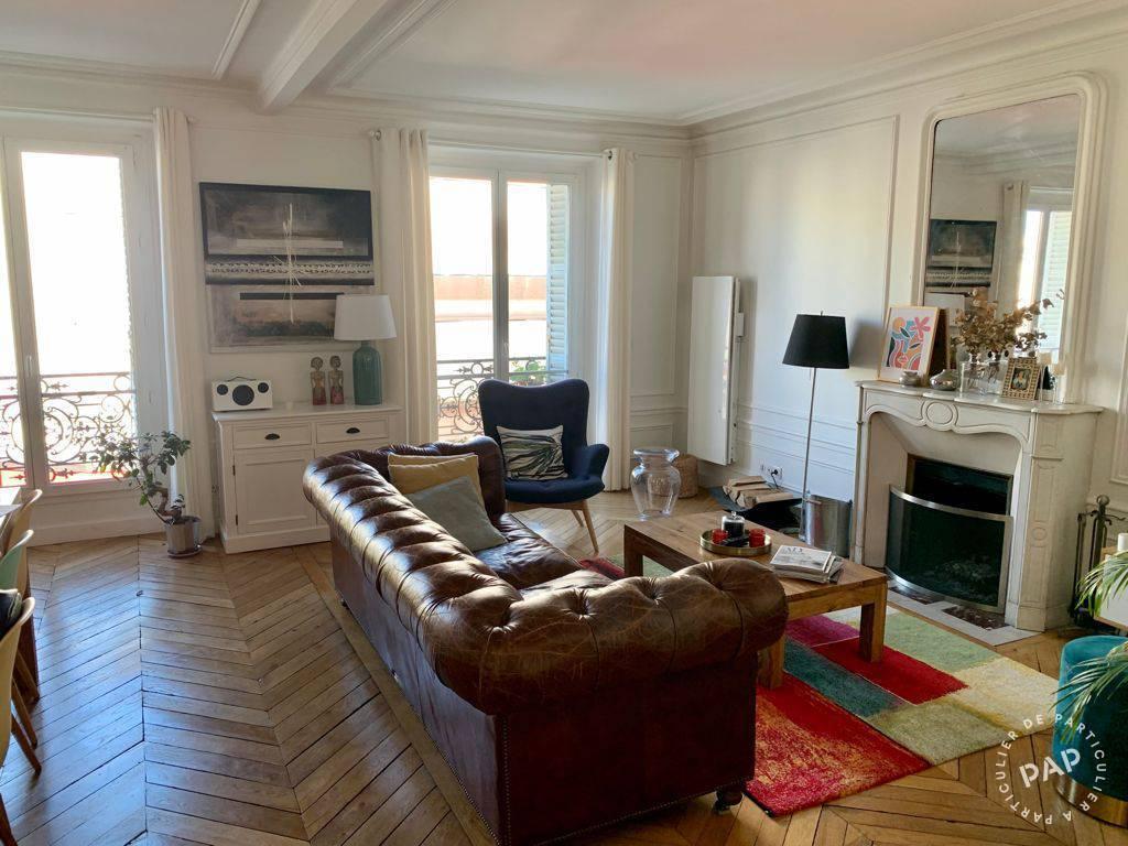 Vente Appartement Paris 9E (75009) 76m² 870.000€