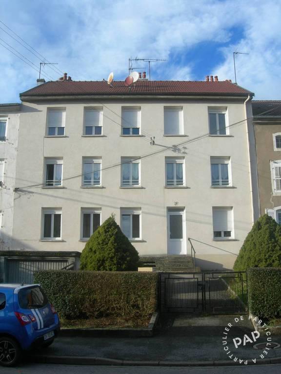 Vente Maison Celles-Sur-Plaine  200.000€