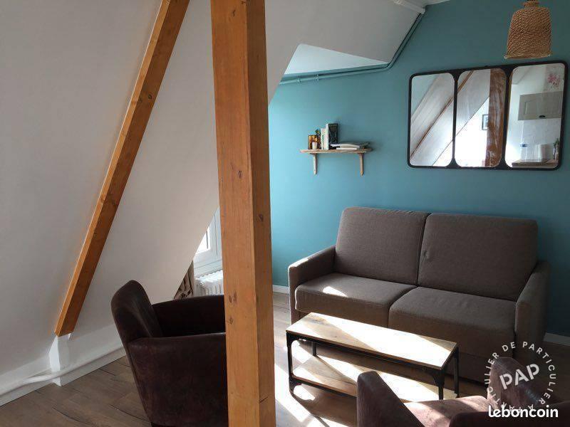Vente Appartement Paris 15E (75015) 18m² 208.000€