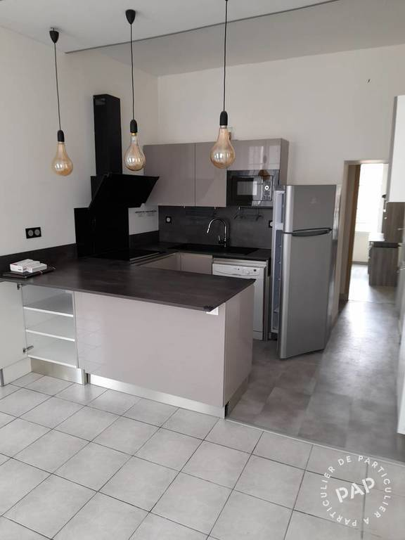 Vente Appartement Nemours 53m² 115.000€