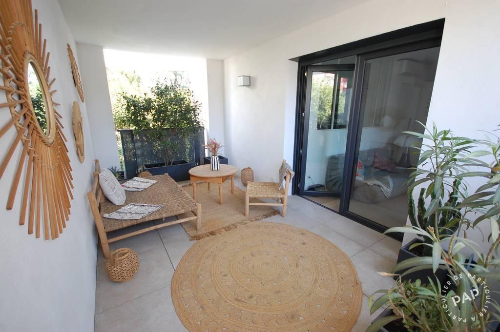 Vente Appartement Montpellier 47m² 276.000€