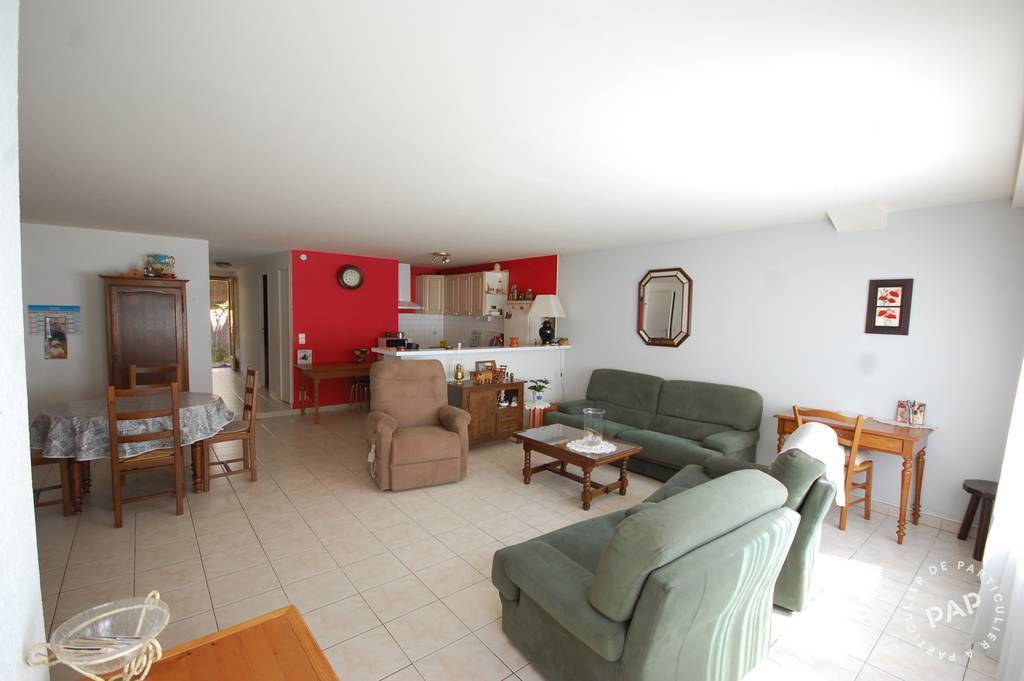 Vente Maison Maraussan 160m² 239.000€