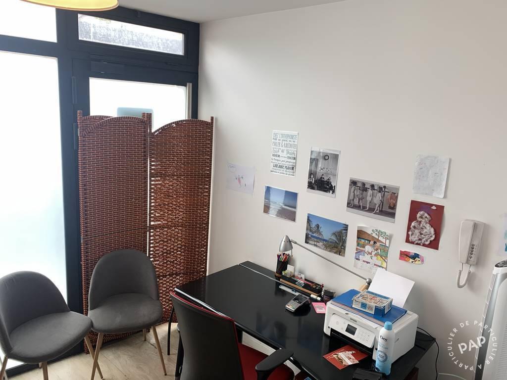 Vente et location Bureaux, local professionnel Vigneux-Sur-Seine (91270) 10m² 550€