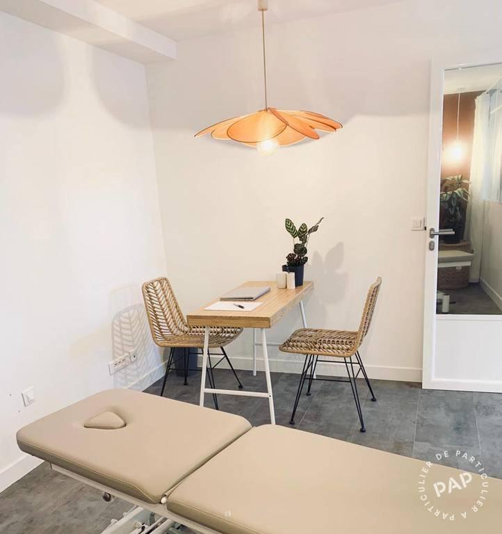 Vente et location Bureaux, local professionnel Versailles (78000) 15m² 250€