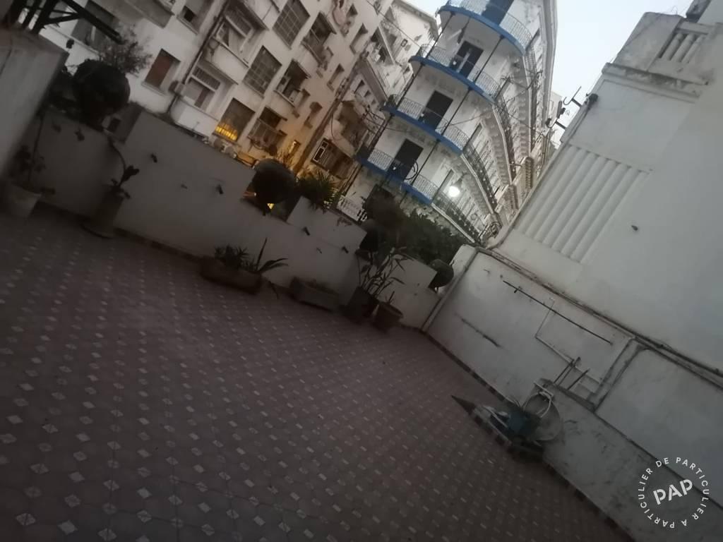 Vente appartement 5 pièces Algérie