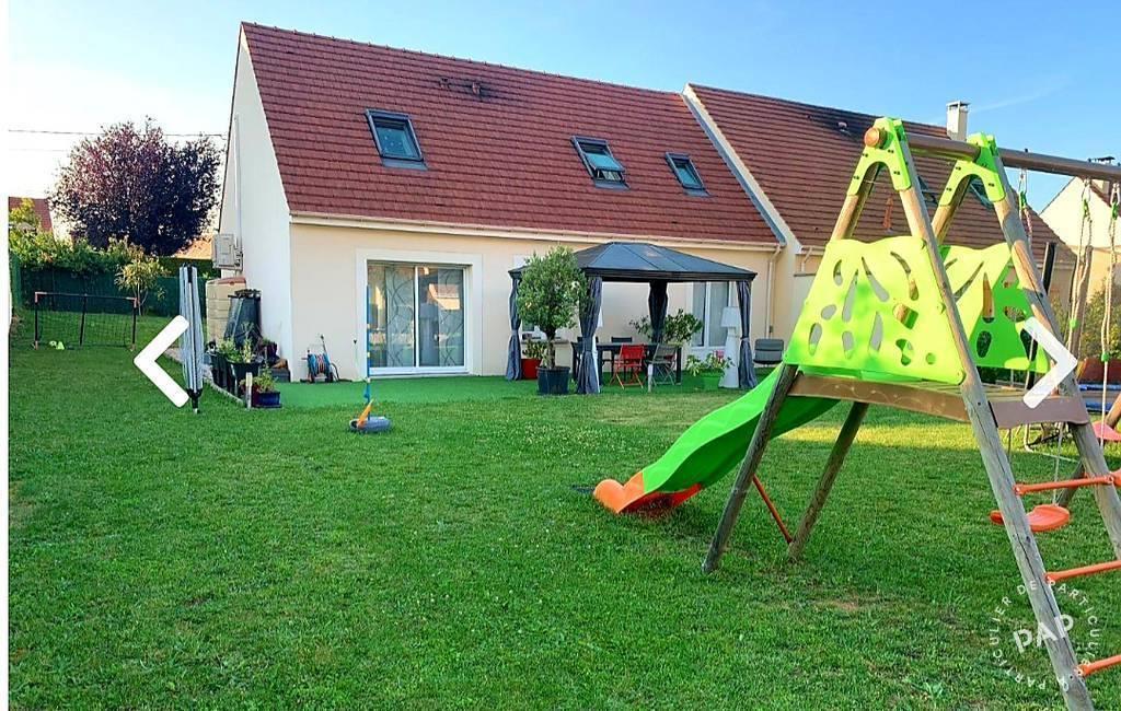 Vente Maison Chauconin-Neufmontiers (77124) 103m² 418.000€