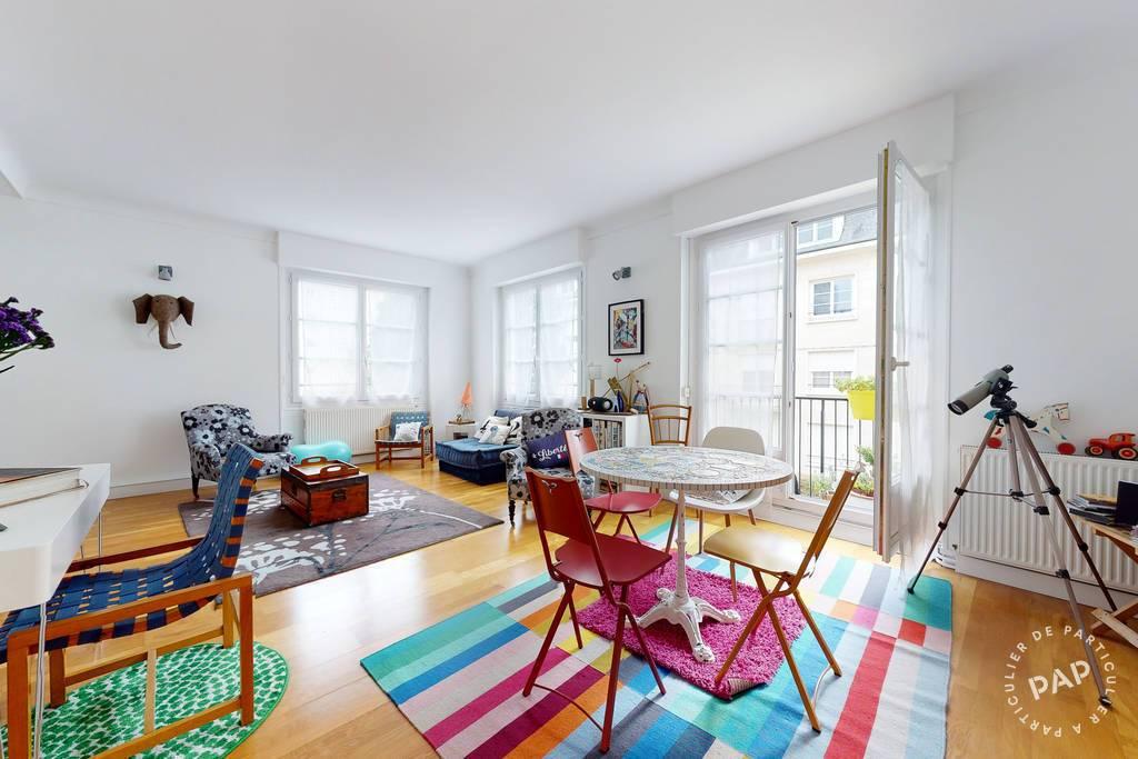 Vente Appartement Caen (14000) 77m² 245.000€