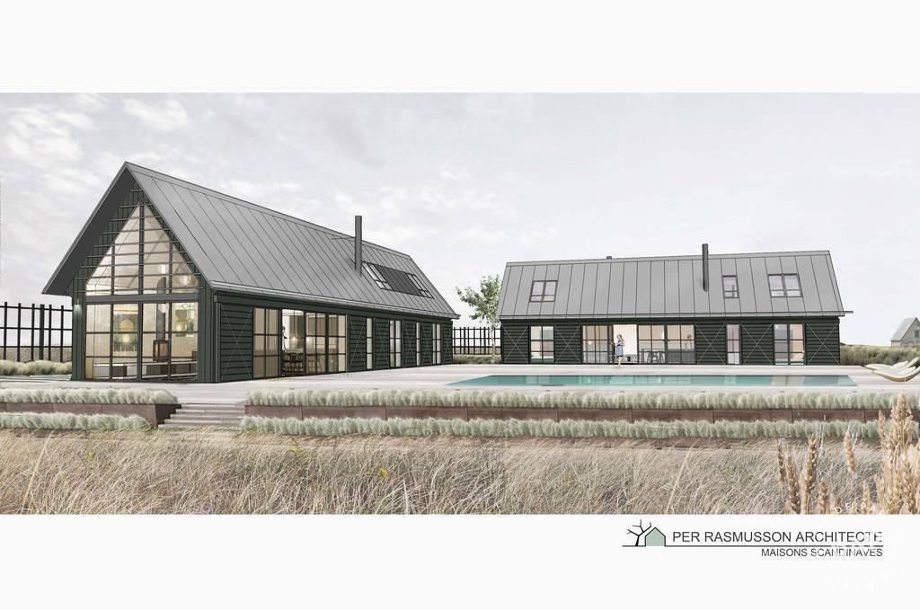 Vente Maison Pont-L'évêque (14130) 150m² 915.000€
