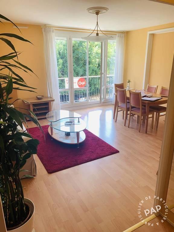 Location Appartement Ferney-Voltaire (01210) 80m² 1.900€