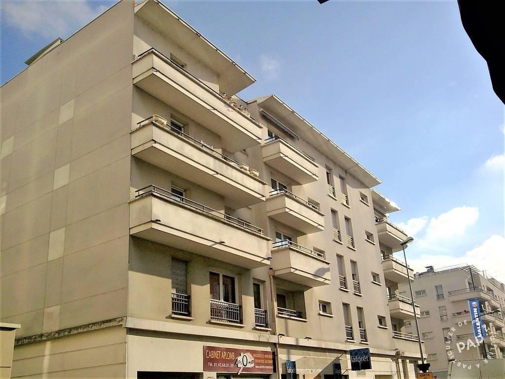 Vente Appartement Alfortville (94140) 58m² 335.000€