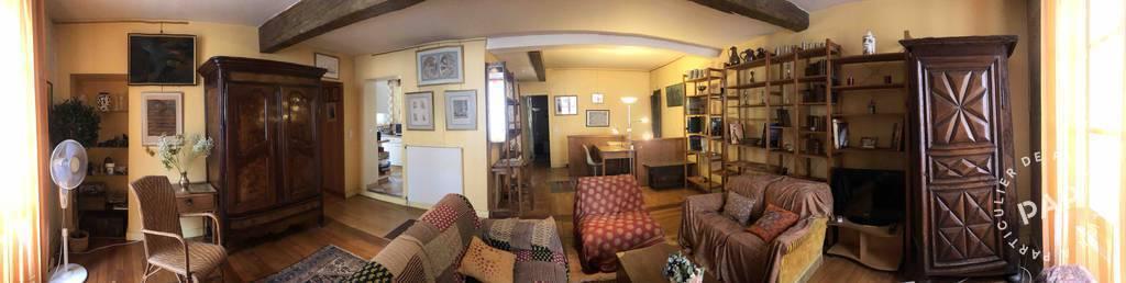 Vente Appartement Bordeaux (33800) 101m² 595.000€