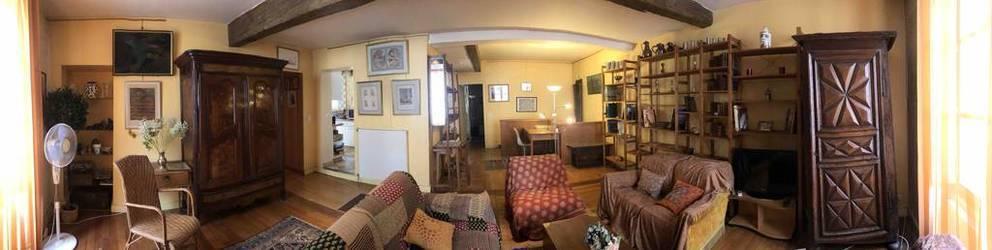 Vente appartement 4pièces 101m² Bordeaux (33800) - 595.000€