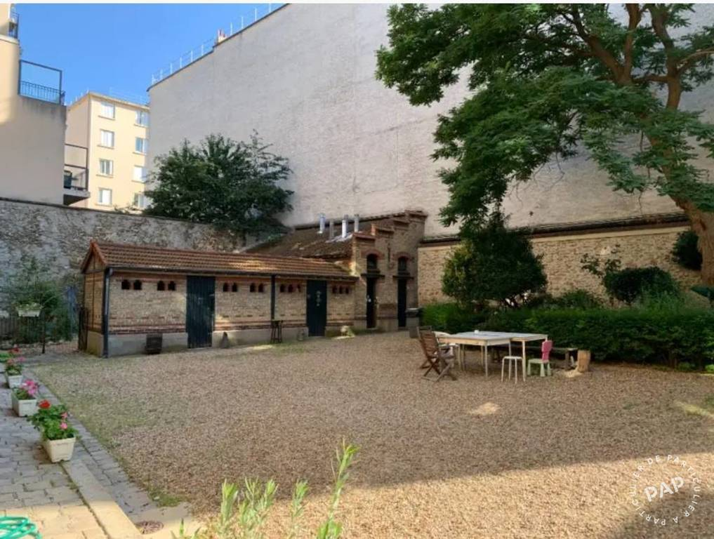 Vente Appartement Versailles (78000) 50m² 300.000€