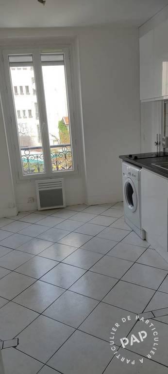 Vente Appartement Paris 18E (75018) 25m² 225.000€