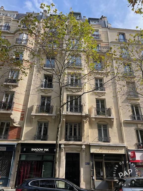 Vente Appartement Paris 16E (75016) 22m² 245.000€