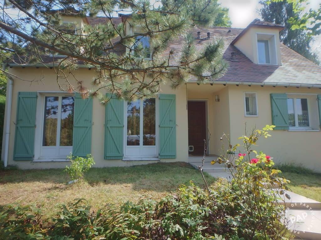 Vente Maison Marly-Le-Roi (78160) 165m² 930.000€