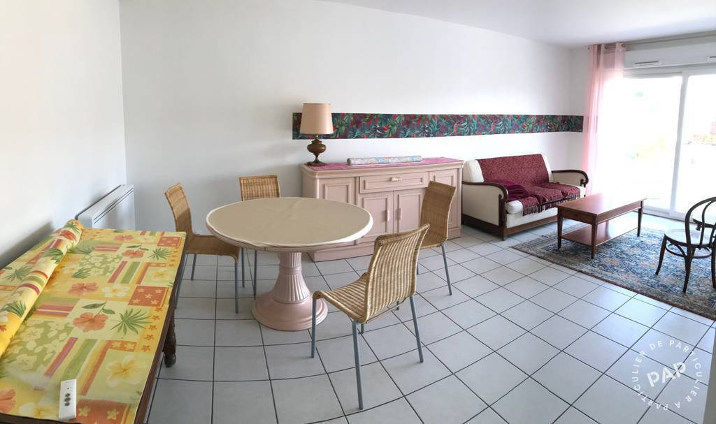 Location Appartement Tours (37000) 67m² 970€