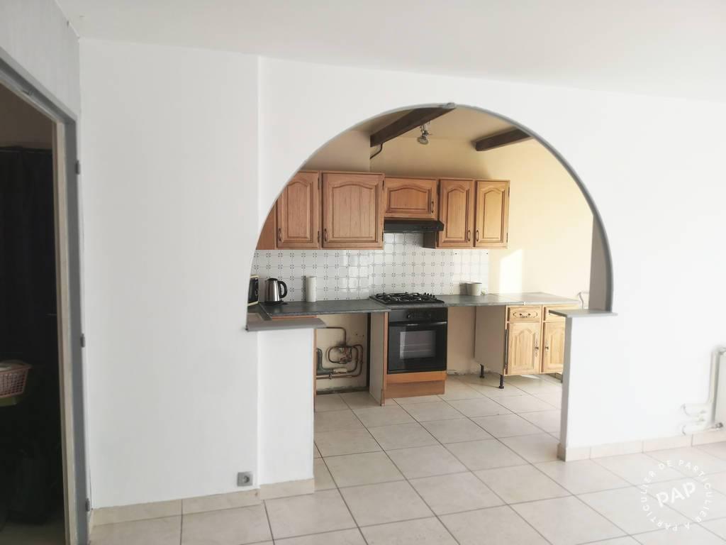 Vente Appartement Eaubonne (95600) 72m² 192.000€