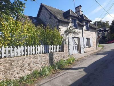 Servières-Le-Château (19220)