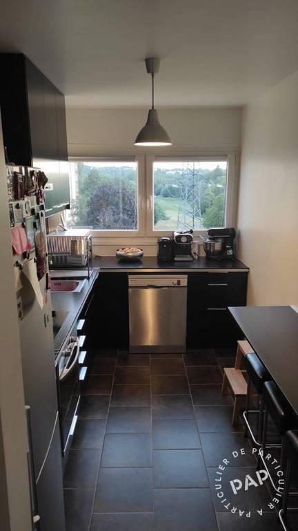 Vente Appartement Épinay-Sous-Sénart (91860) 69m² 146.000€