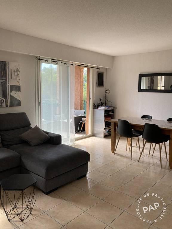 Vente Appartement Mougins (06250) 66m² 290.000€