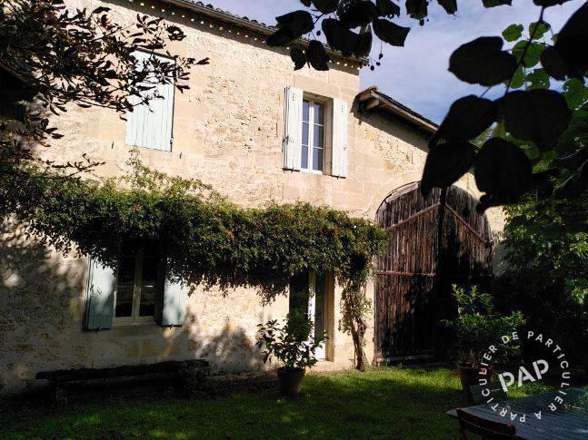 Location Maison Romagne (33760) 200m² 1.350€