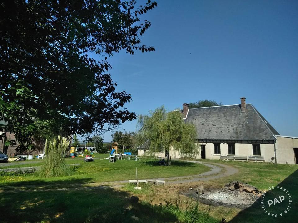 Vente Maison Elbeuf-En-Bray (76220) 130m² 260.000€