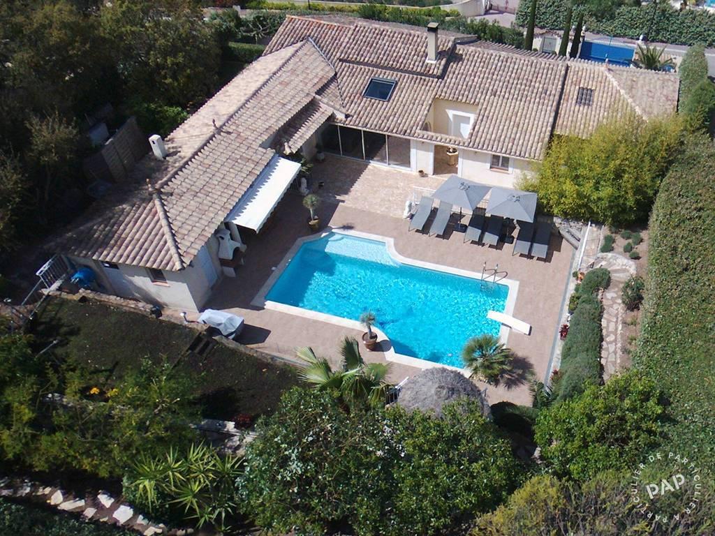 Vente Maison Saint-Raphaël (83700) 241m² 1.050.000€