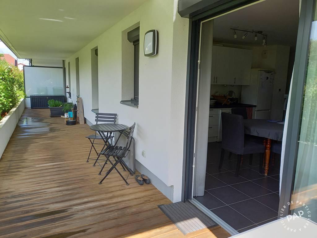 Vente Appartement Saint-Pierre-En-Faucigny (74800) 91m² 315.000€