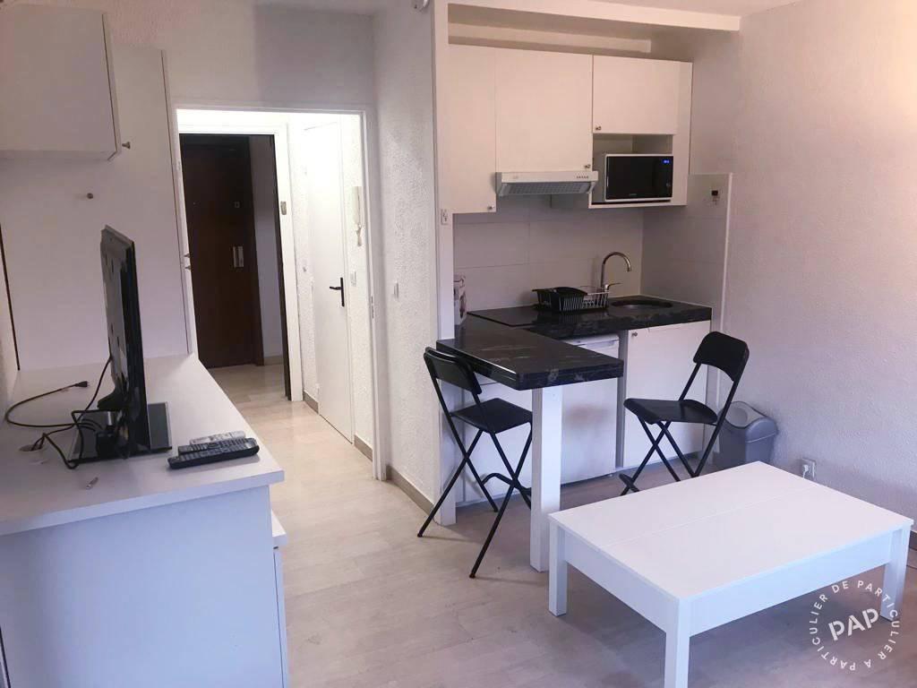 Vente Appartement Antibes (06600) 23m² 149.000€