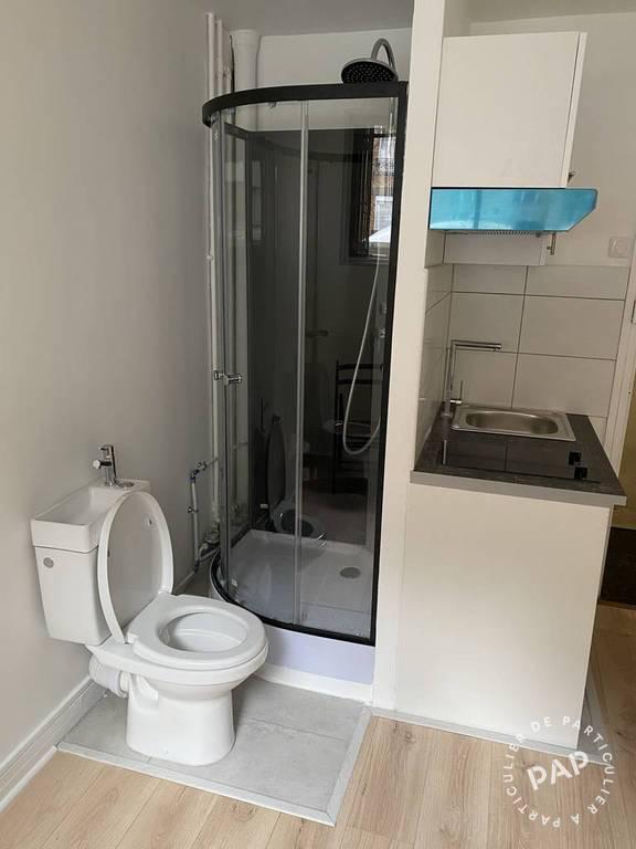 Vente Appartement Paris 16E (75016) 10m² 132.000€