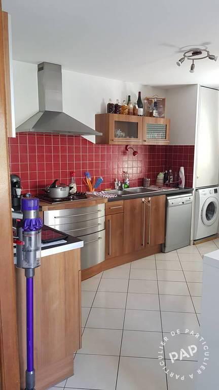 Vente Appartement Longvic (21600) 72m² 210.000€