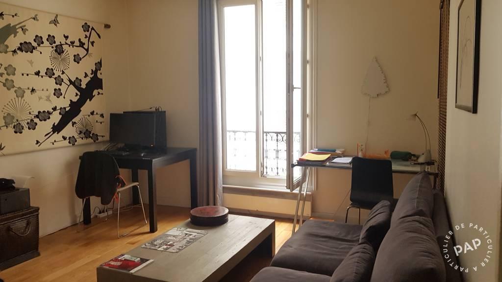 Vente Appartement Paris 10E (75010) 36m² 345.000€