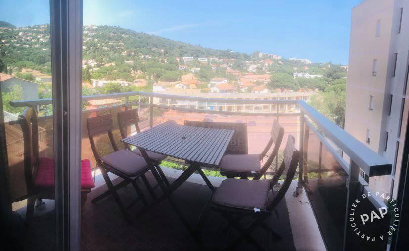 Vente Appartement Cavalaire-Sur-Mer (83240) 27m² 115.000€