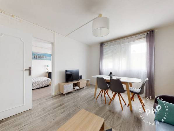Location Appartement Troyes (10000)  380€