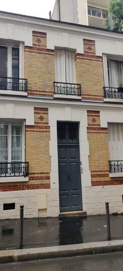 Vente appartement 2pièces 18m² Paris 12E (75012) - 238.000€