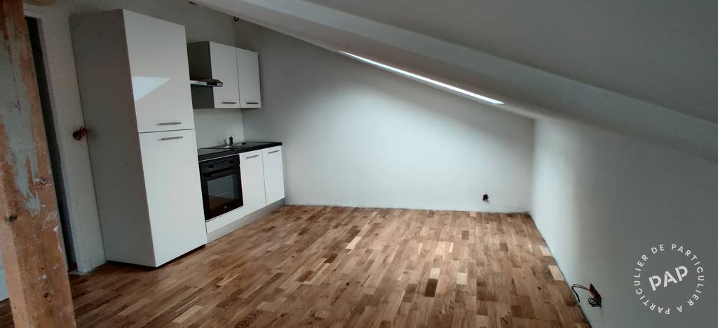 Location Appartement Nice 32m² 750€