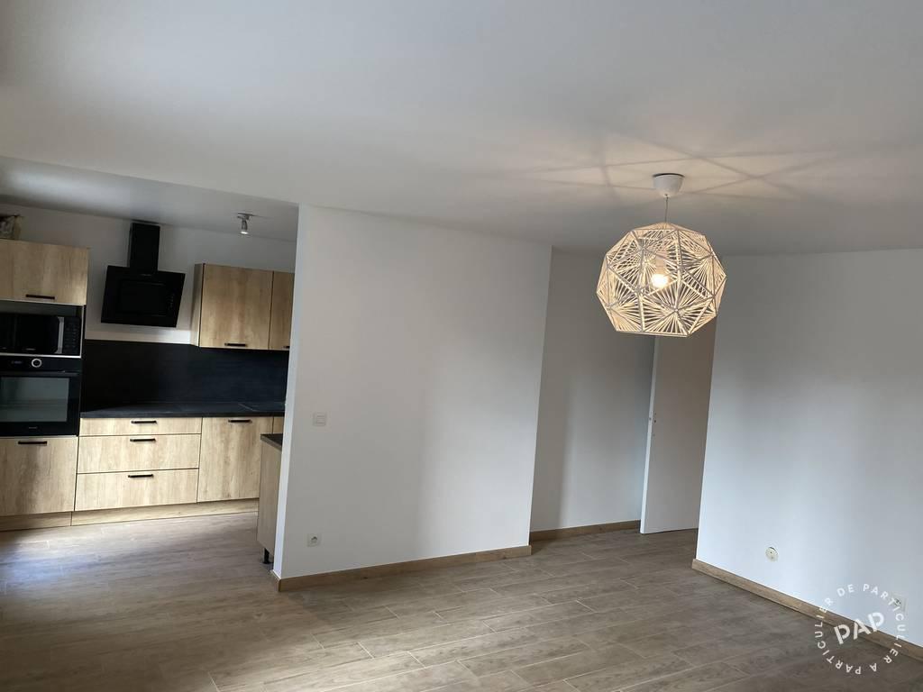 Location Appartement Drancy (93700) 70m² 1.470€