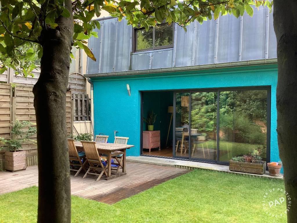 Vente Maison Romainville (93230) 121m² 830.000€