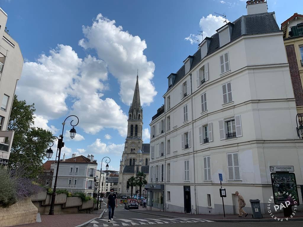 Vente Appartement -Jardin 40 M2- Cave 46m² 360.000€