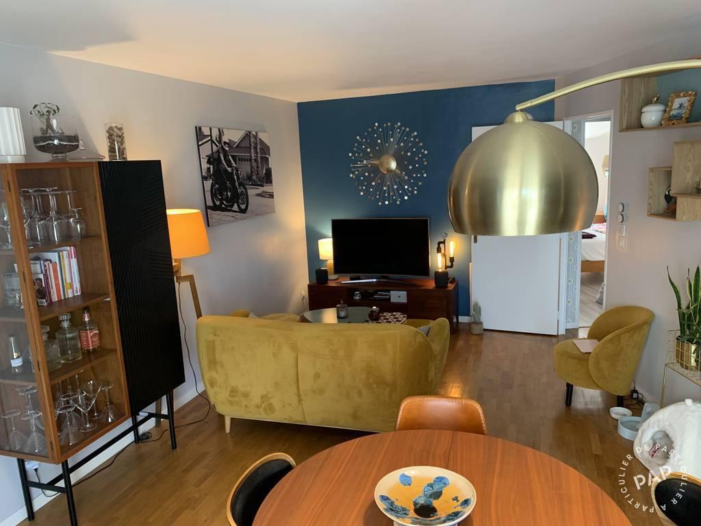 Vente Appartement Alfortville (94140) 65m² 395.000€