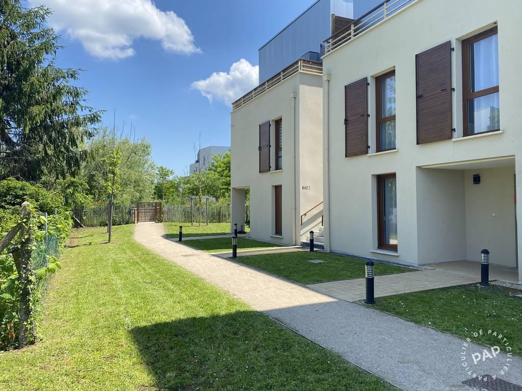 Vente Appartement Bessancourt (95550) 85m² 340.000€