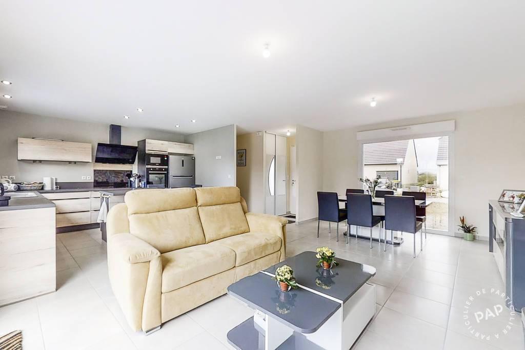 Vente Maison Noyelles-Sous-Bellonne (62490) 99m² 247.000€